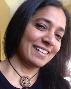 Jaya Ramamurthy
